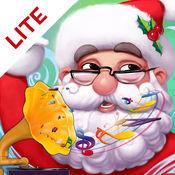 Moona拼图'圣诞' - 幼儿的免费互动拼图有 2.0.2