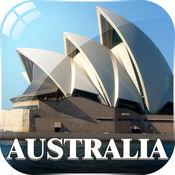 世界遗产在澳大利亚