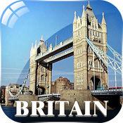 世界遗产在英国...