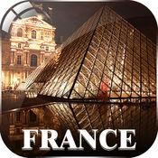 世界遗产在法国...