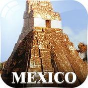 世界遗产在墨西哥 8