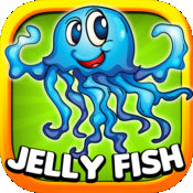 果冻鱼游戏 - Jelly Fish Game