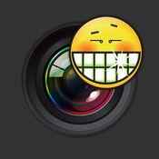 面具相机 1