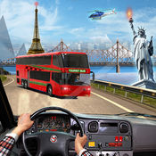 世界巡回巴士驾驶员2016年 1.1
