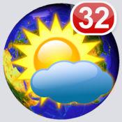 世界天气 1.6.4