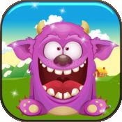 MOSH怪物救援 - 摇摆可爱的野兽挑战 FREE