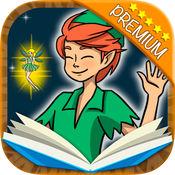 彼得潘经典童话故事互动游戏(3到9岁宝宝儿童睡前故事)  1.