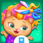 Pets Hair Salon - 宠物发型美容厅 - 儿童化妆美容游戏