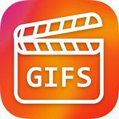 创建GIF - 3d动画照片 1
