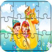 拼圖益智遊戲為孩子和幼兒 1.0.0