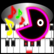 Voice Music (钢琴)