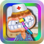 小牙医-儿童职业体验:美白牙齿 HD.