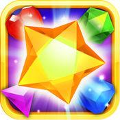 宝石迷情-最具创意的消除游戏 1