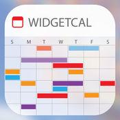 WidgetCal-日历窗口小部件(提醒/日历)