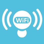 WiFi共享精灵...