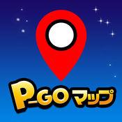 PGO全国レアマップ for ポケモンgo