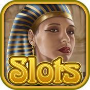 名人堂Cleoapatra插槽和埃及的宝藏在线娱乐城