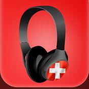 瑞士电台 : swiss radios FM