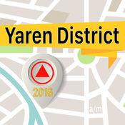Yaren District 离线地图导航和指南 1