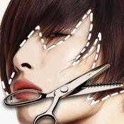 发型改造照片编辑器 – 虚拟美发沙龙为你