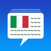 意语日常用语 - 轻松学习意大利语言基础会话短语句型 11.1
