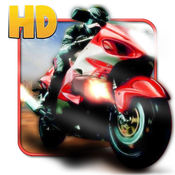 暴力摩托3D 掌上极品赛车全民飞车 1