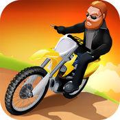 摩托车特技 - 极限赛车