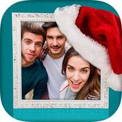 圣诞相框 - 照片编辑器 1