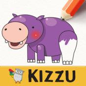 SketchPad - 学习画出野生动物园里的动物! 1.1