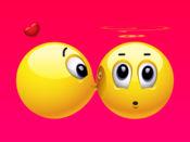 爱意图 - 短信的可爱表情