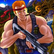 合金力量无限弹头-经典反恐全民枪战类射击游戏