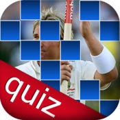 猜传奇板球运动员测验 - 世界板球显示游戏 - 免费应用程序