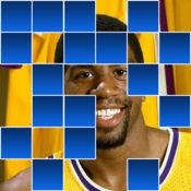 想真正的篮球运动员 - 显示版 - 免费版