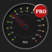 数字车速表PRO - GPS速度追踪器