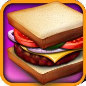 天空三明治机 - 顶级烹饪游戏