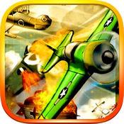 雷电战机:空中机甲傲气穿越雷霆火线出击雄鹰
