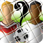 猜瓷砖明星足球 - 世界足球运动员面临版 - 免费应用程序 2