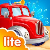 消防车:911救援(儿童教育应用) LITE 2.2