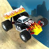 狂野飙车 3D赛车...
