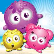 果冻降临  -  Jelly Drop Pro 2.01
