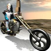 摩托车赛车3D 1.0.5