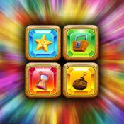 Jazzy Gems - 益智游戏 - 赛四场比赛 1.0.0
