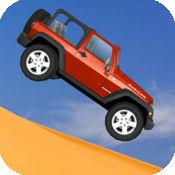 吉普车 Jump N Jam 4x4 赛跑 3D 1