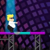 迪斯科舞男过桥——判断力锻炼小游戏! 2.533.20