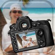画中画照片编辑器 – 最好的画中画等相机效果
