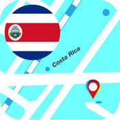 哥斯达黎加导航2016