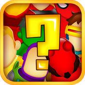 猜猜惊人的超级英雄和勇士琐事测验游戏世界 - 免费游戏 2.