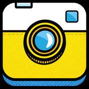 ABC 丛林相机-可爱的主题和框架 1.1