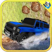 蜈蚣卡车模拟器3...