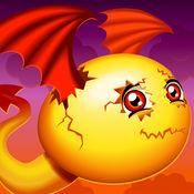 龙的传说:飞龙游戏